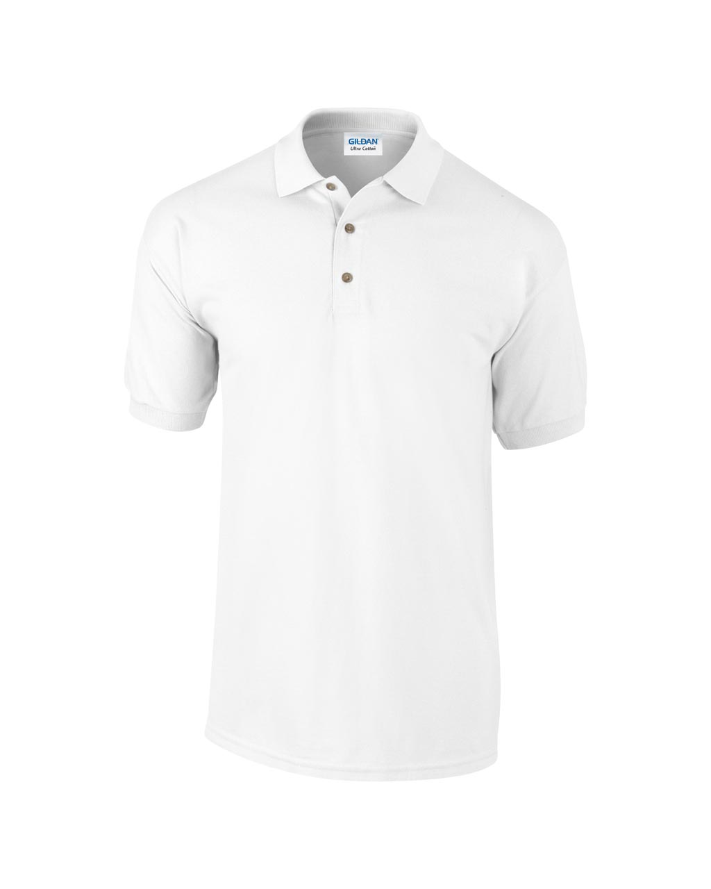 GI3800 / GILDAN PREMIUM COTTON ADULT PIQUE POLO