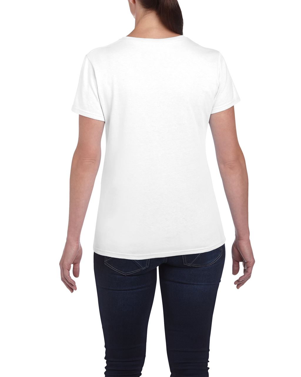 GIL5000 / GILDAN HEAVY COTTON LADIES T-SHIRT